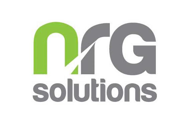 Logo NRG Solutions