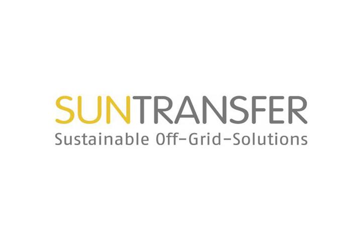 Logo SunTransfer