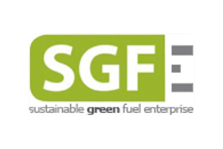 Logo SGFE