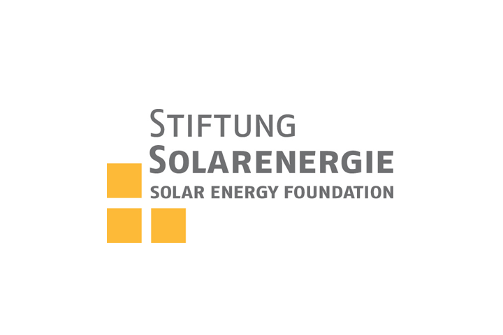 logo StS Solar Energy Foundation