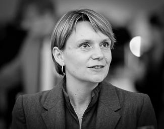 Valérie Bonnardel portrait